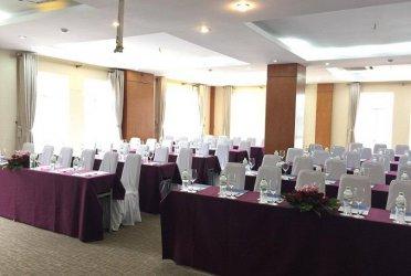 Phòng Hội Nghị Hội Thảo của Eureka Linh Trường Resort