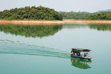 Tổ chức cho Công ty đi du lịch Biển Hải Tiến – Eureka Linh Trường Resort – Vườn Quốc Gia Bến En 3 ngày 2 đêm