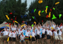 Chương trình Teambuilding tại Eureka Linh Trường Resort của Vietour