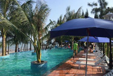 Tour du lịch biển Hải Tiến – Eureka Linh Trường Resort (2 ngày 2 đêm)