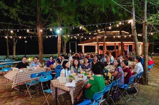 Tour du lịch biển Hải Tiến – Gala Dinner – Eureka Linh Trường Resort (3 ngày 2 đêm)