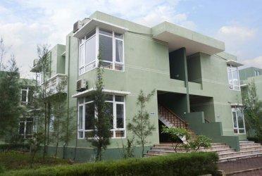 Villa Deluxe Seaview (Dãy 2)