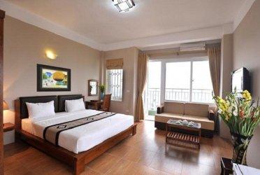 Hotel Room - Căn Hộ Khách Sạn
