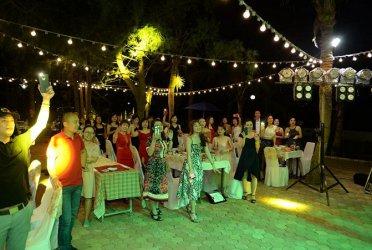 Tổ chức Gala dinner tại biển Hải Tiến – Vietour