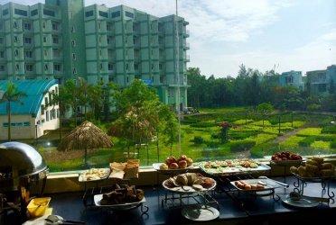 Tour nghỉ dưỡng Eureka Linh Trường Resort (2 ngày 1 đêm)
